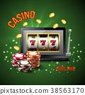 賭場 賭博 賭 38563170