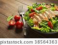 Salad 38564363