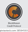 Blockmason Credit Protocol - Cryptographic 38564503