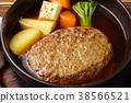 湯 土豆 馬鈴薯 38566521