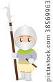 knight, knights, world history 38569963