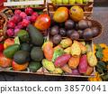 Italy's eighties | Fruits 38570041