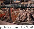 Italian fish store Central market 38571040