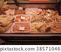 Italian Butcher (hormone) Central Market 38571046