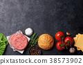 burger beef food 38573902