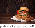 burger beef hamburger 38573909