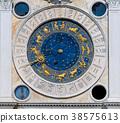 San Marco clock 38575613
