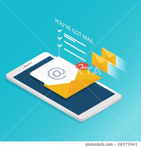 you ve got mail emails