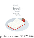Read more book Changed My Life,isometric book read 38575964