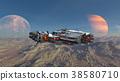 太空飛船 38580710