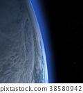 earth, globe, planet 38580942
