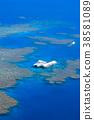 鸟瞰图 空中拍摄 航空 38581089