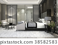 bathroom, bedroom, luxury 38582583
