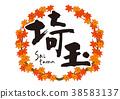 秋葉埼玉 38583137