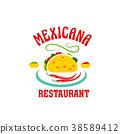 mexican, cuisine, restaurant 38589412