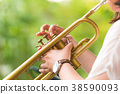 트럼펫 연주 38590093