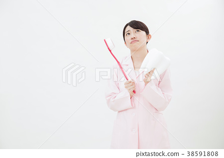牙科卫生学家 女生 女孩 38591808