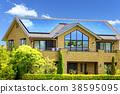 Eco House_太陽能電池板 38595095