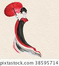 艺妓 日本 日本人 38595714