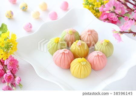 Hinamatsuri日本甜點 38596145