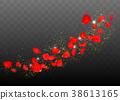 樱花 花朵 花 38613165