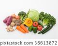 蔬菜 食品 原料 38613872