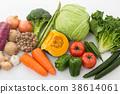 蔬菜集合 38614061