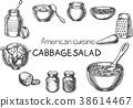 American cusine. 38614467