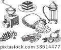 Food set. 38614477