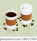 咖啡 等大的 等容积的 38615764