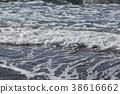 风景 自然 波浪 38616662