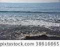 风景 自然 波浪 38616665