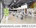 商業 商務 桌子 38621224