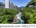 토치 기현 닛코시 키 누가와 온천 (6 월) 38622772