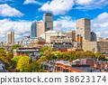boston, massachusetts, downtown 38623174