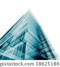 building abstract angle 38625186