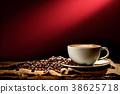 Coffee cup 38625718