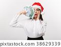 女人 女性 钱 38629339