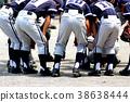 <Baseball / pitcher mound> 38638444