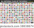 旗幟 旗 國家 38638674