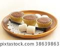 巧克力蛋糕 38639863