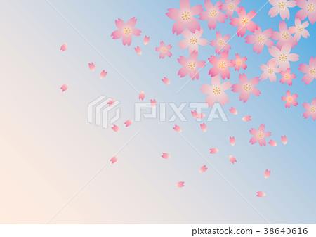 樱桃背景 38640616