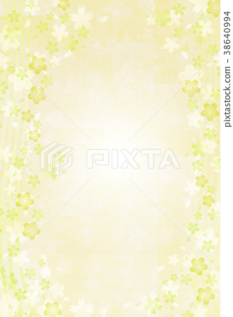spring, backdrop, backdrops 38640994