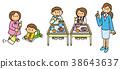 학교 생활, 아이, 어린이 38643637