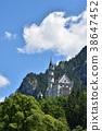 노이 슈반 슈타인 성 38647452