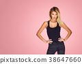 girl, model, posing 38647660