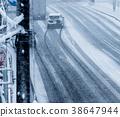 ถนนหิมะ 38647944