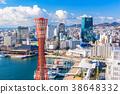 Kobe, Japan Port 38648332