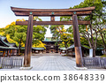 Meiji Shrine Japan 38648339