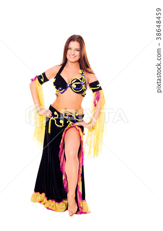 belly dancer 38648459